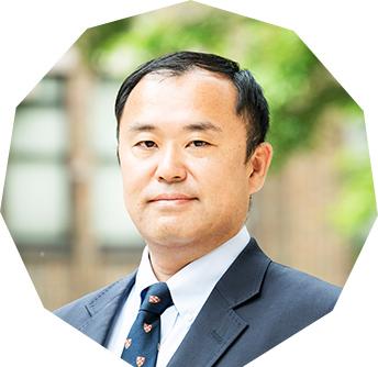 TOMOHIKO OKIYAMA image