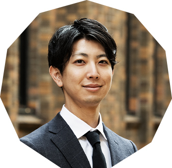 TOMOTAKA GOJI image