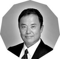 Ted Yamamoto